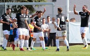 La Cultural remonta ante el Atlético B y vuelve a ganar (1-2)