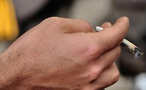 Las infracciones por consumo o tenencia de drogas en lugares públicos se disparan más de un 32% en la comunidad