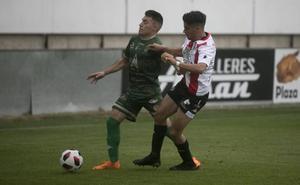 Murci condena al Atlético Astorga