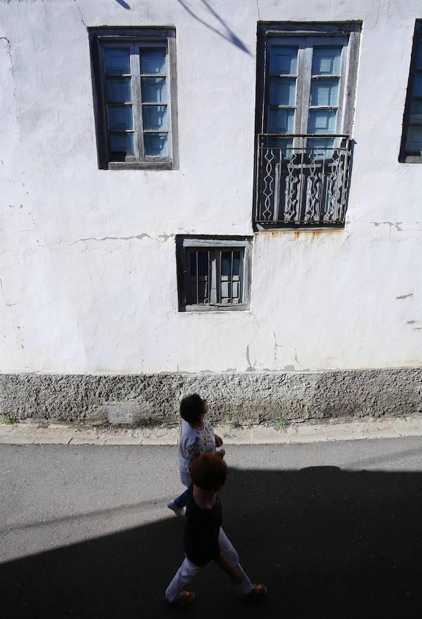 40 aniversario del cambio de nombre del pueblo de Villaviciosa de San Miguel