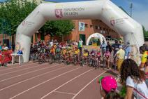 El Gran Premio Ciclista Paramés regresa
