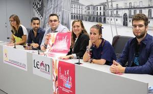 El Ayuntamiento de León y las asociaciones juveniles se unen para celebrar Expojoven