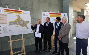 Una inversión de más de 800.000 euros borrará del mapa los cruces del Parque Tecnológico y del Polígono Industrial de León
