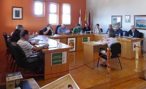 El PSOE de León califica de «vergüenza nacional» la moción de censura de Chozas