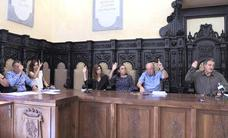 Astorga declarará empresa 'non grata' a Vestas en caso de acometer el cierre de su planta en Villadangos