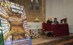 El Obispo de León llama al «rearme pastoral» para afrontar el curso desde la alegría y la esperanza