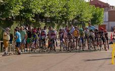 El Gran Premio Ciclista Paramés regresa con éxito