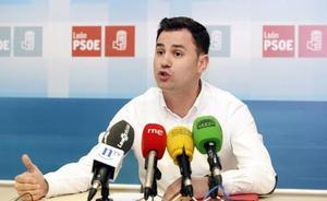 El PSOE de León apoya la manifestación de Feve y arremete contra la «hipocresía» del PP