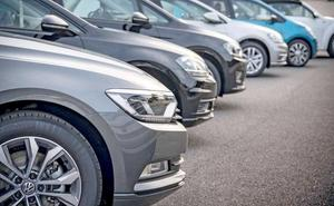 Las ventas de coches de segunda mano caen en agosto en León en un 7,7%