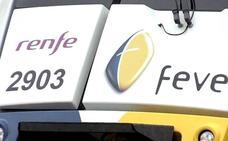 El Gobierno recuperará la compra de cuatro 'tren-tran' para Feve y nombra un 'jefe de línea' ante la 'crisis' en la 'vía estrecha'