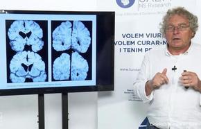 Isidre Ferrer, Alzheimer Research UK y la voz viral de los Mcdermott, Premios Mano Amiga