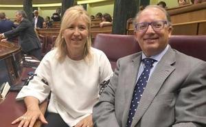 El Partido Popular lleva al Congreso la paralización de las inversiones ferroviarias en León