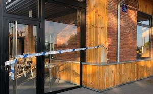 La Policía investiga un robo en la gasolinera Valcarce en León