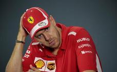 Ferrari Horror Story
