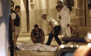 Tres muertos en un tiroteo en la localidad navarra de Cáseda