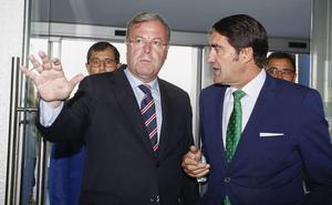 Suárez-Quiñones defiende el Corredor Atlántico como eje fundamental de conexión para España y Europa