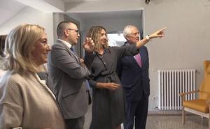 La Junta asegura que «ahora no toca» abordar las competencias impropias que asume la Diputación