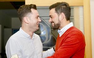 'La Enredadera' quiso influir en las primarias del PSOE intentando inclinar la balanza hacia Diego Moreno