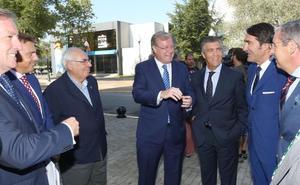 Silván apela a la unidad de acción para lograr fondos europeos para León