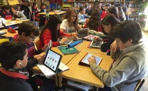 El Incibe pone en marcha la campaña 'Vuelta al Cole' para promover el uso positivo de Internet entre los escolares