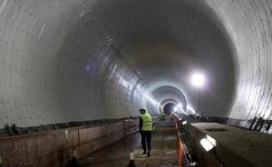 El Ministerio de Fomento asegura que las obras de la Variante de Pajares «siguen adelante»