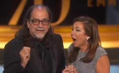 Glenn Weiss se apropia de los Emmys
