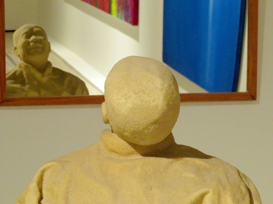 Nueva exposición de Abanca en León