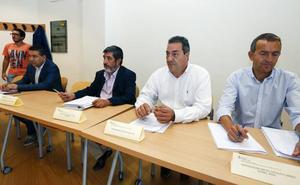 Ciudadanos, Podemos e Izquierda Unida se descuelgan del texto en apoyo a la minería y las térmicas