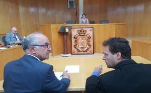 El PSOE inicia la construcción de un nuevo San Andrés tras formalizar la salida de Gancedo y tres concejales