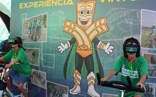 La Bicicleta Solidaria de Caja Rural bate su récord de donaciones con más de 43.000 euros en 2018