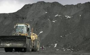 UGT y CCOO se reúnen el viernes con el Instituto para la Reestructuración de la Minería del Carbón para abordar el futuro del mineral
