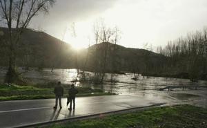 La CHMS somete a consulta la revisión de la delimitación de zonas con riesgo potencial de inundación