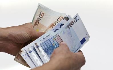 Los salarios suben 26 euros al mes en la provincia de León y acortan distancias con la media del país