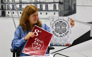 San Froilán arranca con el XII Festival Celta Internacional y la VIII Xuntanza de Bandas de Gaitas