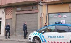 Dos detenidos 'a la par' por violencia de género y tres delitos de tráfico