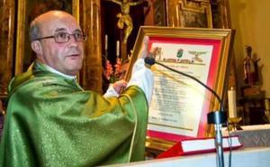 Una víctima del cura pederasta: «Rechacé 50.000 euros que me ofreció el vicario»