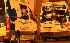 Una mujer de 43 años resulta herida tras ser apuñalada en la madrugada en Sahagún
