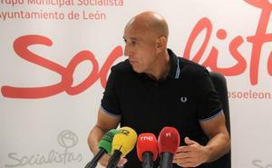 El PSOE pregunta en qué se han gastado los 70 millones de los palacios de Congresos y de Exposiciones si sólo hay uno
