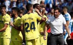 El regreso del sueño continental para el Villarreal