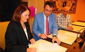 El Ayuntamiento de Valencia de Don Juan destina 3.000 euros para apoyar a la Coral Coyantina
