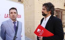 Sarrión propone nacionalizar la planta de Vestas en León y ponerla «bajo el control público» para salvar los puestos de trabajo