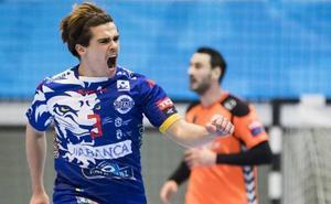 Juanín y Mario López tampoco estarán ante el Dinamo Bucaresti