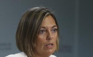 Milagros Marcos: «Teresa Ribera es la peor ministra de energía que ha tenido España»