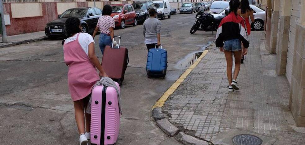 Denuncian ante el Defensor del Pueblo el desamparo de una joven de acogida en Palencia