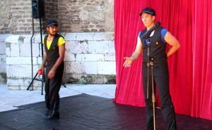 La Federación de Asociaciones de Vecinos de León 'Rey Ordoño' clausura sus V Jornadas Culturales
