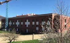 Apoyo unánime de las Cortes a la terminación de las obras de la residencia de mayores de La Robla