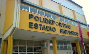 El Ayuntamiento de León mejorará durante estos días las instalaciones de la piscina del Hispánico