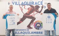 Llega la 'IV Villaquirace', cuando hacer deporte es un placer
