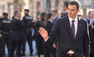 Pedro Sánchez quiere un acuerdo con Londres sobre Gibraltar en 'Brexit' en «octubre»