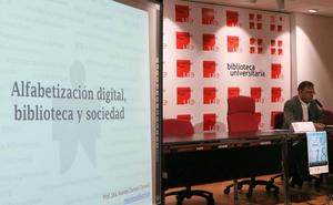 Celebrado en la ULE el VI Encuentro de Profesionales de la Información